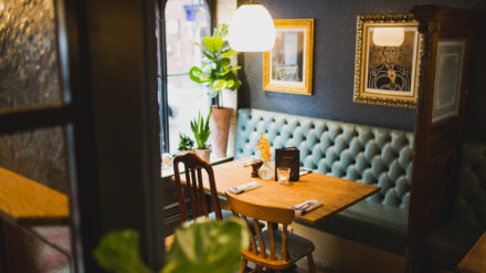 The Bay Horse Tavern, image by Jody Hartley