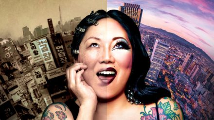 Margaret Cho, Fresh off the Bloat