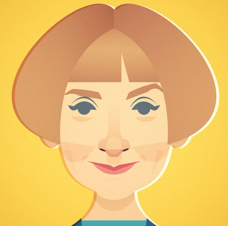 Great Northerner , Victoria Wood by Stanley Chow