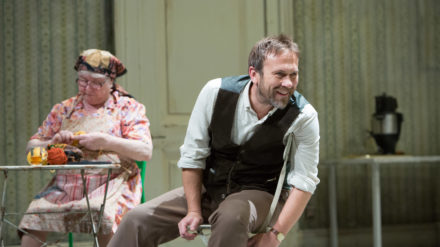 Uncle Vanya production pic 10 (5654) - credit Jonathan Keenan