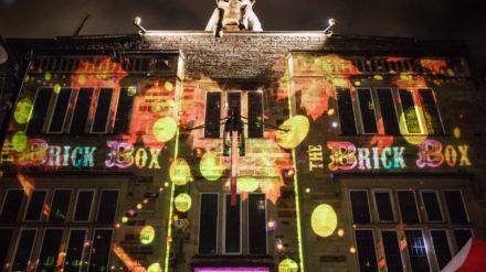 The Brick Box, Bradford