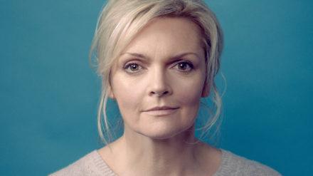 Sharon Small in Still Alice