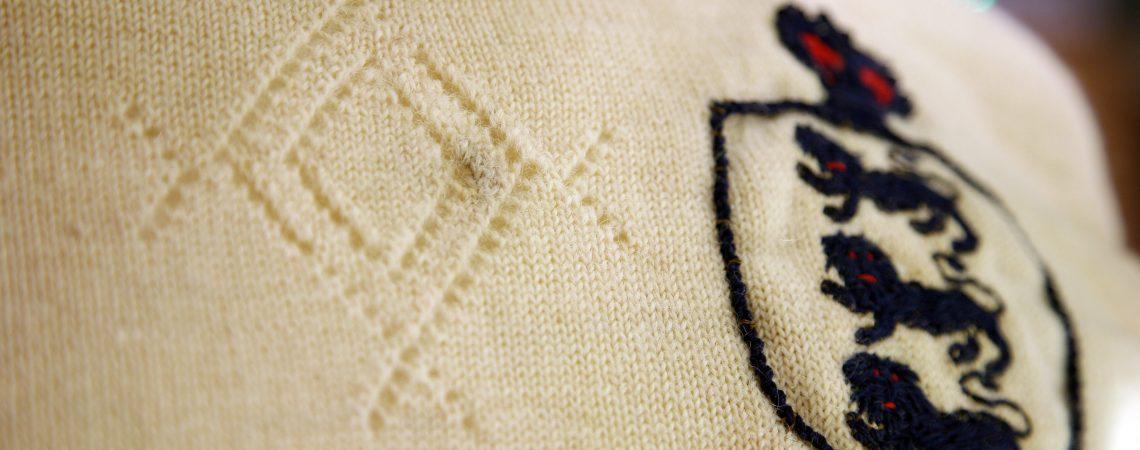 1872 Shirt, National Football Musuem