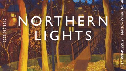 Northern Lights, Chris Cyprus