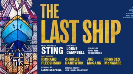 The Lat Ship, Liverpool Everyman