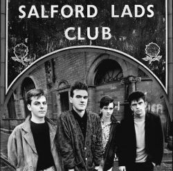 Photographs Smiths Salford Lads Club, Steve Wright
