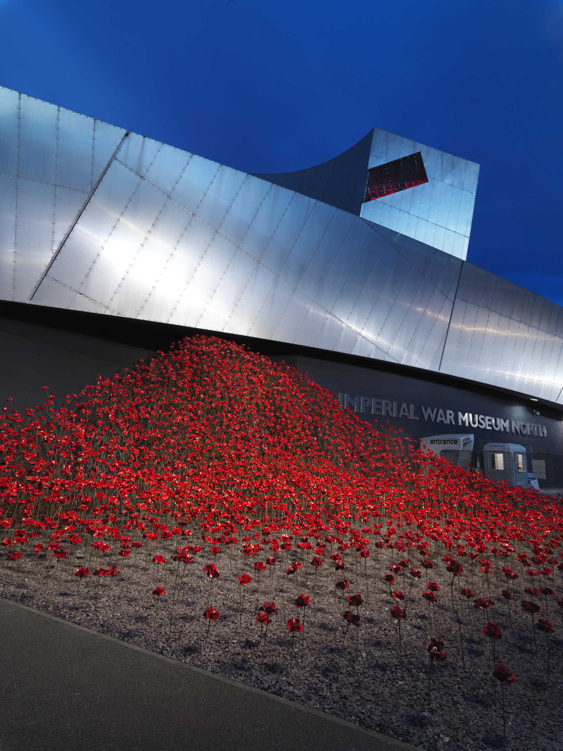 Image result for imperial war museum north