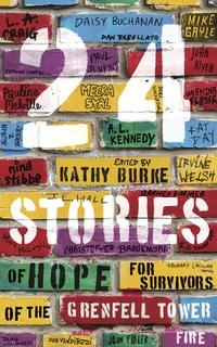 24 Stories, Unbound