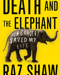 Death and the Elephant, Raz Shaw