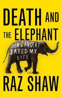 Death and the Elephant, Raz Shaw