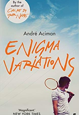 Enigma Variations, Andre Aciman