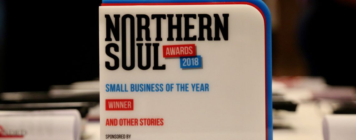 Northern Soul Awards 2018 image by Rob Martin