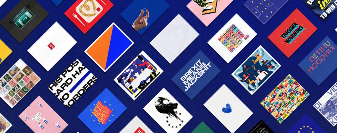 ME & EU: Postcards from Post-EU Britain