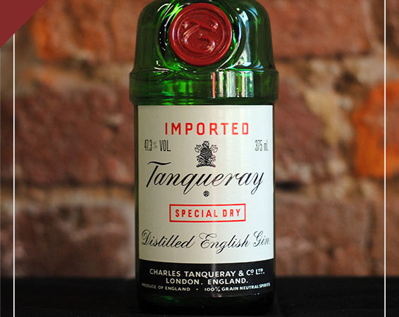 Time for a Tanqueray - an evening of literature and gin, International Anthony Burgess Foundation, Manchester