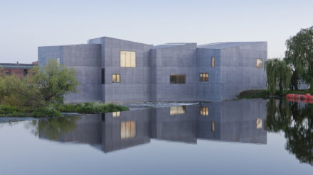 The Hepworth Wakefield. © Hufton + Crow.6