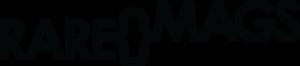 Rare Mags logo