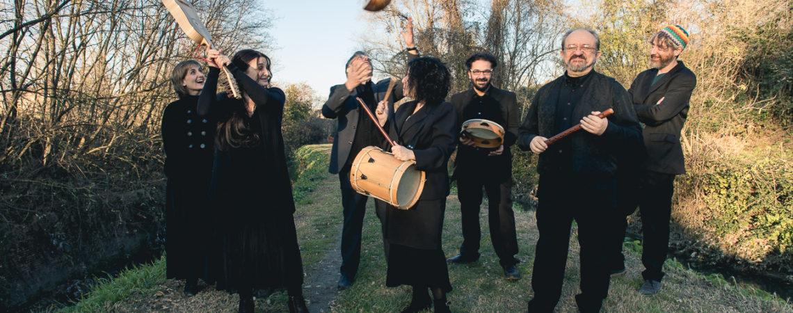 Ensemble Lucidarium