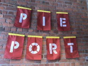 Pie Port