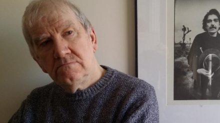 Mick Houghton