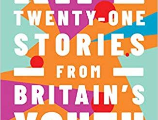 Rife – Twenty-One Stories from Britain's Youth edited by Nikesh Shukla and Sammy Jones