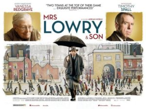 Mrs Lowry & Son, The Lowry, Salford
