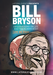 The body book by bill bryson