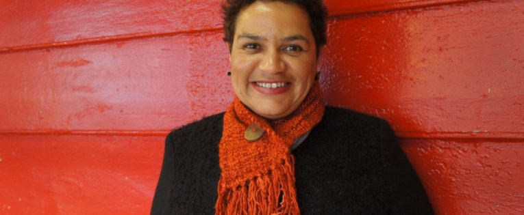 """""""A reader has their own way of interpreting your whole story."""" Poet Jackie Kay talks to Northern Soul"""