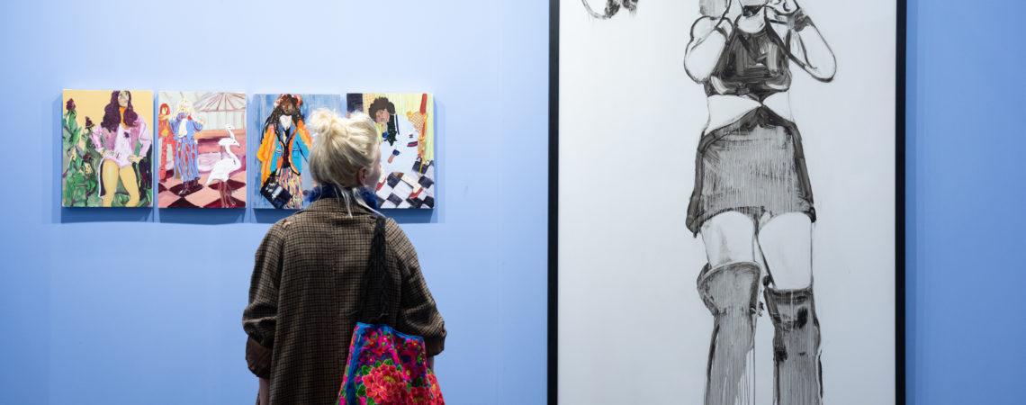 Manchester Art Fair 2018