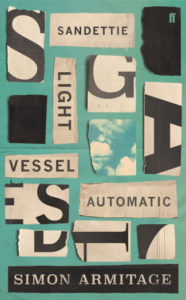 Simon Armitage Sandettie Light Vessel Automatic