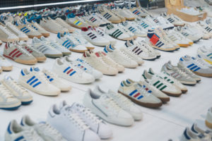 Adidas Spezial Launch - Cotton Exchange Blackburn - British Textile Bienial - 03-10-19 - Richard Tymon-8
