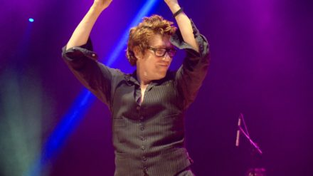 Richard Butler PFurs Credit - Mike Pfeiffer