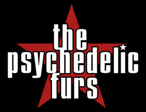 The Psychedelic Furs Logo