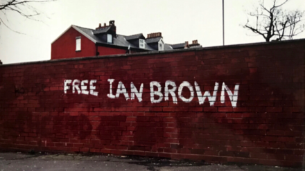 Richard Kelly_Free Ian Brown