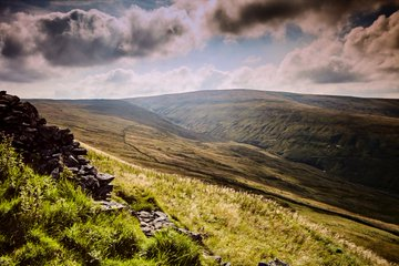 Views in the Dales by our North Yorks photographer Paul Hunter