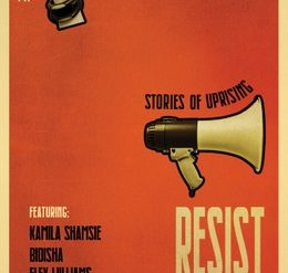 Resist: Stories of Uprising