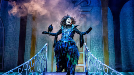 David-Leonard-as-Evil-Diva-in-Sleeping-Beauty-at-York-Theatre-Royal.-Photo-Robling-Photography