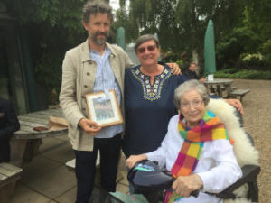 Dan Pearson Cw Beth Chatto June 2017