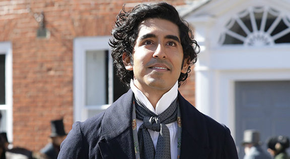 Film Review: The Personal History of David Copperfield