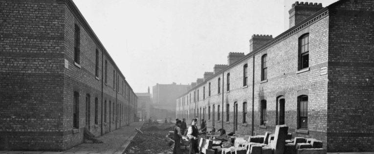 Exhibition Review: 100 Years of Council Housing, Manchester Central Library