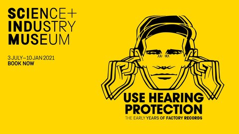 Use Hearing Protection 1920 x 1080