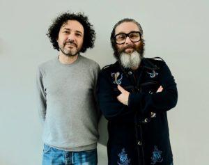 Andy & Jeremy 2019 Lyric