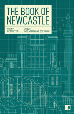 Book of Newcastle_FRONT COVER