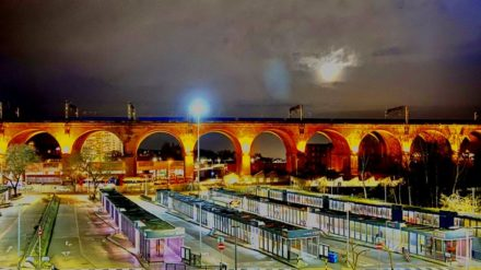 The Stockport Viaduct @every_station