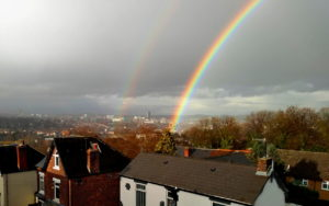 Sheffield Rainbow, Damon Fairclough
