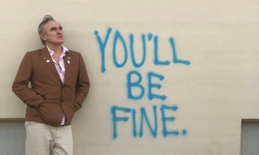 Win tickets to see Morrissey at Leeds First Direct Arena