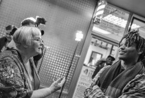 Joy France, Dominic Simpson at VooDoo Imaging @voodoo_imaging
