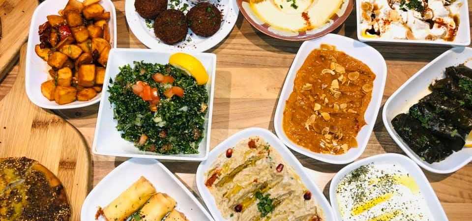Fattoush cafe & eatery