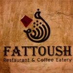 Fattoush cafe & eatery sign