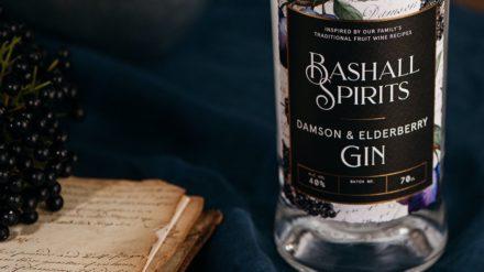 Banish gin
