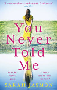 YOU NEVER TOLD ME (1)